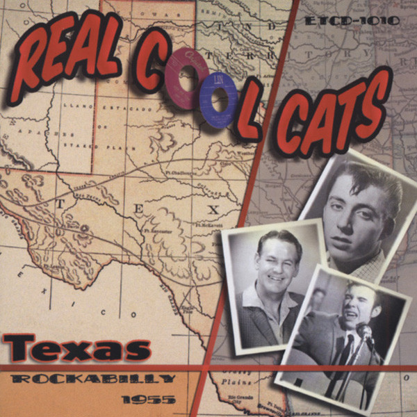 Real Cool Cats - Texas Rockabilly