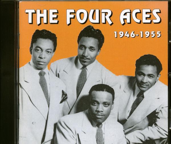 1946-1955 (CD)