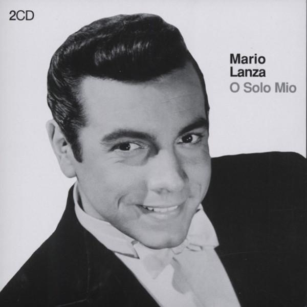 O Solo Mio (2-CD)