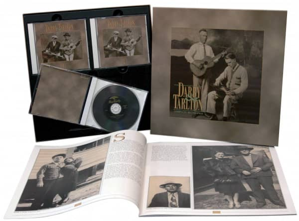Complete Recordings (3-CD)