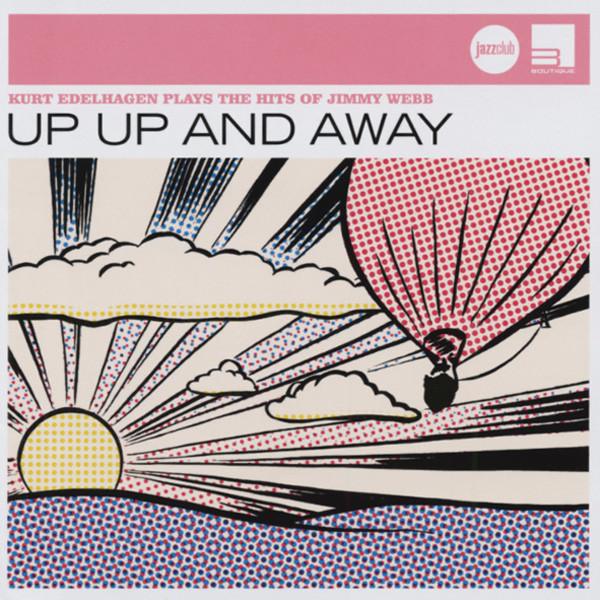 Up Up And Away - Jazzclub