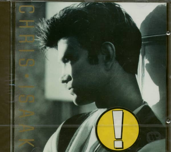 Chris Isaak (CD)