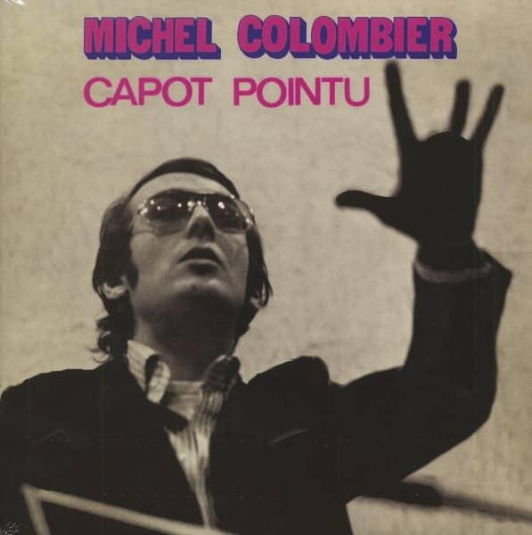 Capot Pointu (LP)