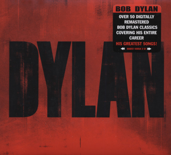 Dylan (2007) (3-CD Collector's Edition)