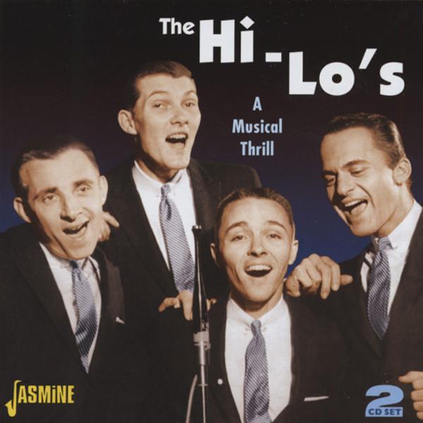 A Musical Thrill 2-CD