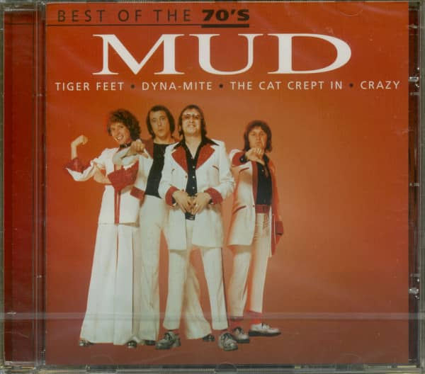 Best Of The 70s (CD)