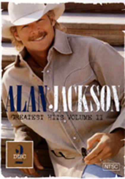 Vol.2, Greatest Hits Volume II Disc 2 (0)