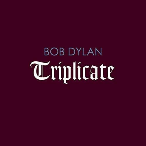 Triplicate (3-LP, Deluxe Edition, 180g Vinyl)