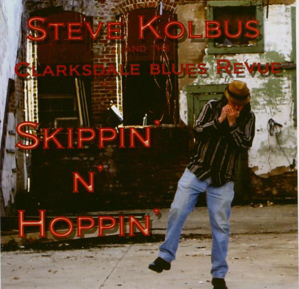 Skippin' 'N' Hoppin'