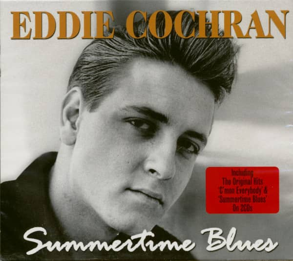 Summertime Blues (2-CD)