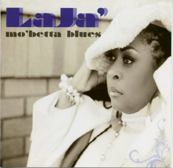 Mo' Betta Blues