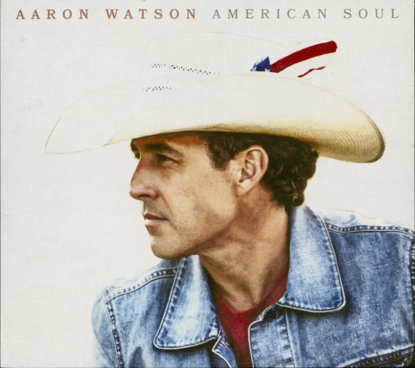 American Soul (CD)