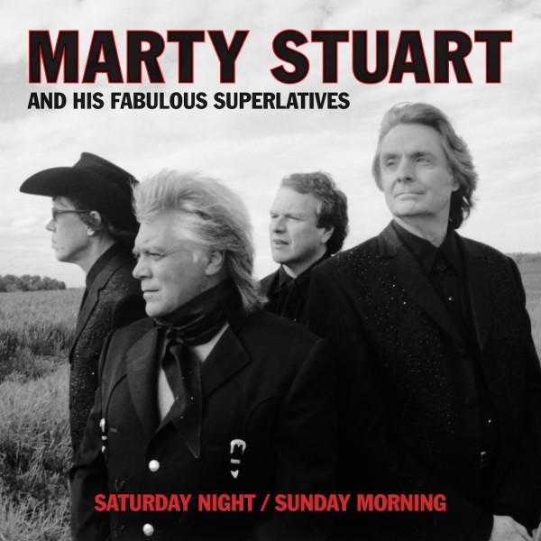 Saturday Night - Sunday Morning (2-CD)
