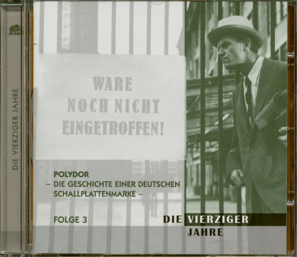Die 40er Jahre - Polydor, Die Geschichte einer deutschen Schallplattenmarke