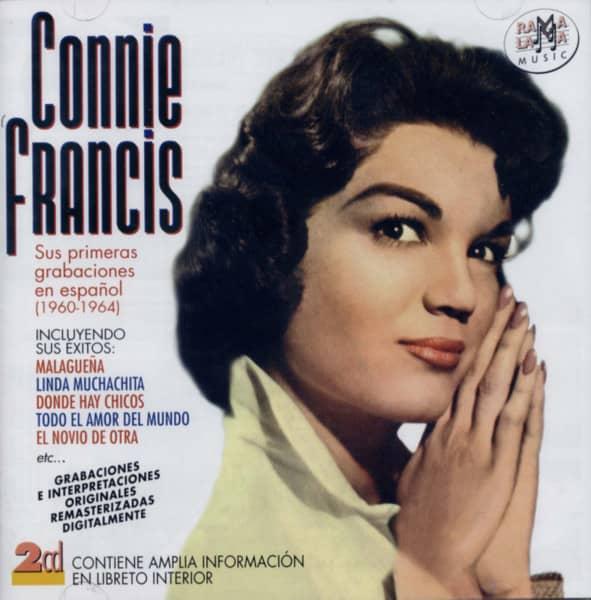 Sus Primeras Grabaciones En Espanol (2-CD)