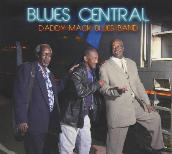 Blues Central