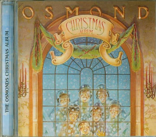 The Osmonds Christmas Album