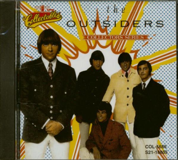 Collectors Series (CD)