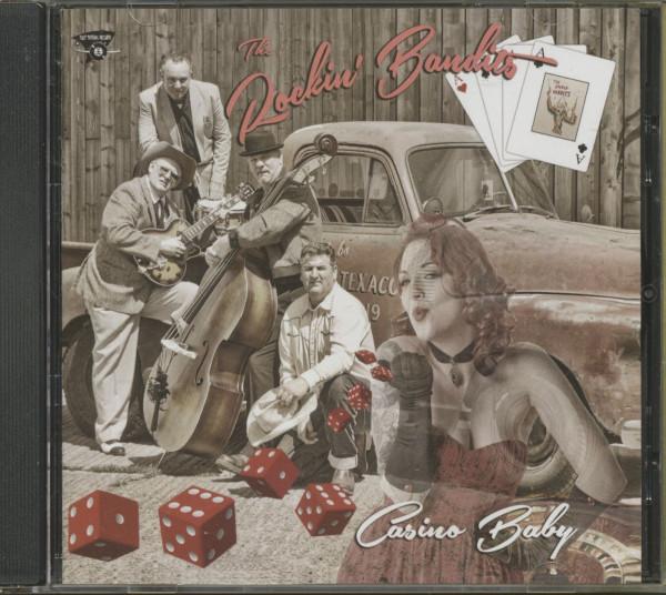 Casino Baby (CD)