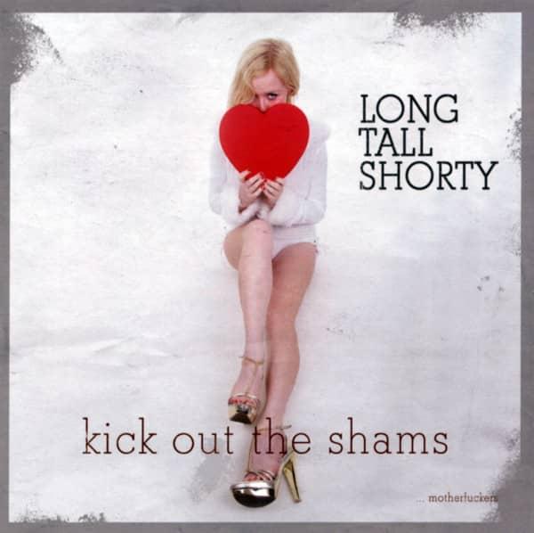 Kick Out The Shams