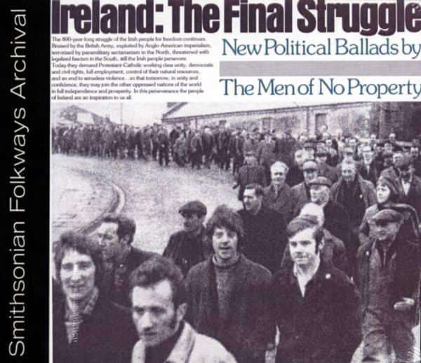 Ireland - The Final Struggle