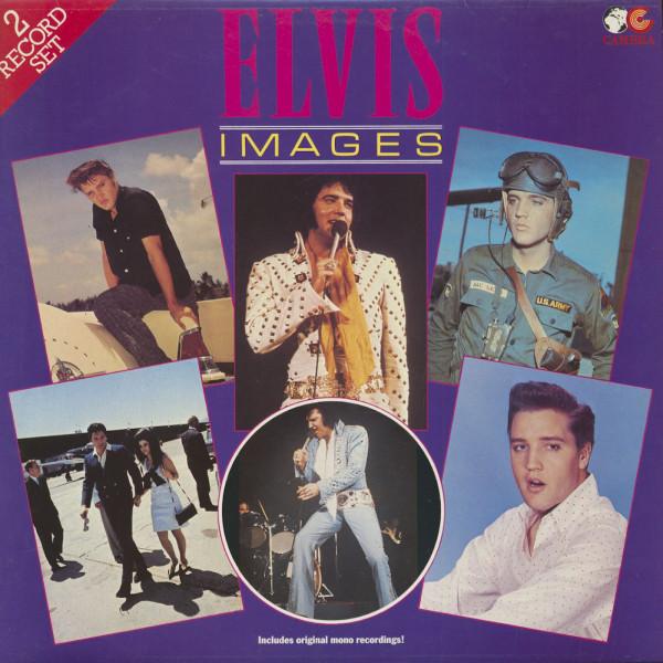Images (2-LP)