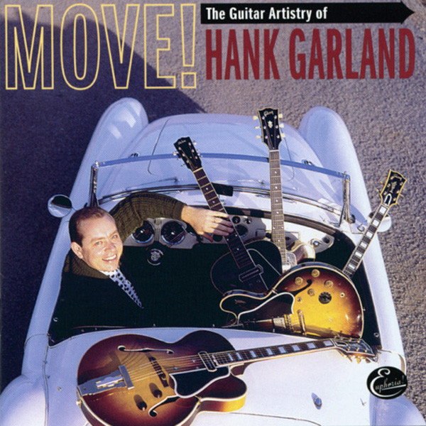 Move ! The Guitar Artistry Of...2-CD