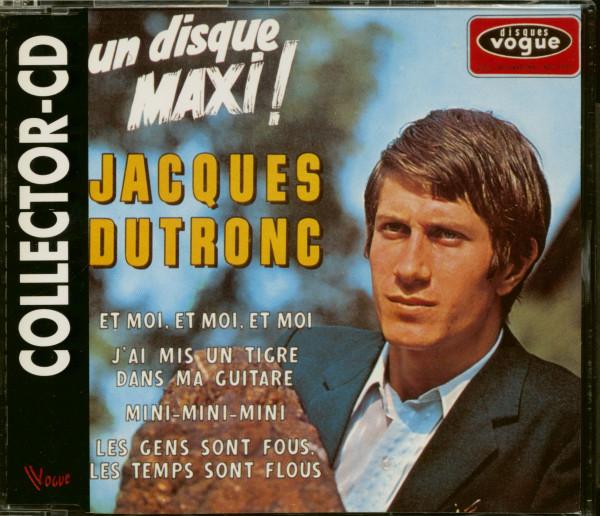 Et Moi, Et Moi, Et Moi (CD)
