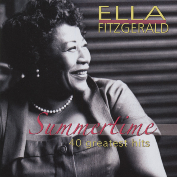 Summertime - 40 Greatest Hits (1952-61) 2-CD