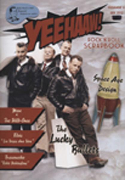 Rock & Roll Magazin #6 (Januar 2012)