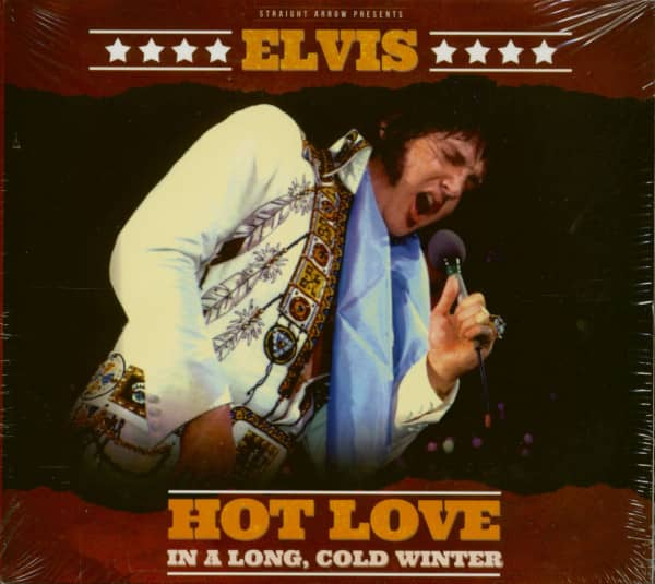 Hot Love In A Long, Cold Winter (2-CD)