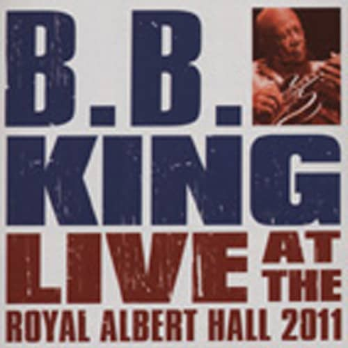 Live At The Royal Albert Hall 2011 (CD-DVD)