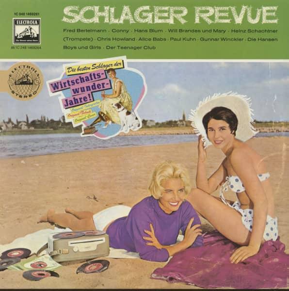 Schlager Revue (LP)