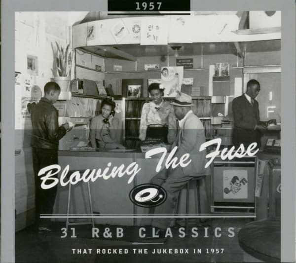 1957 - Classics That Rocked The Jukebox