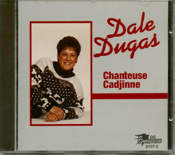 Chanteuse Cadjinne (CD)