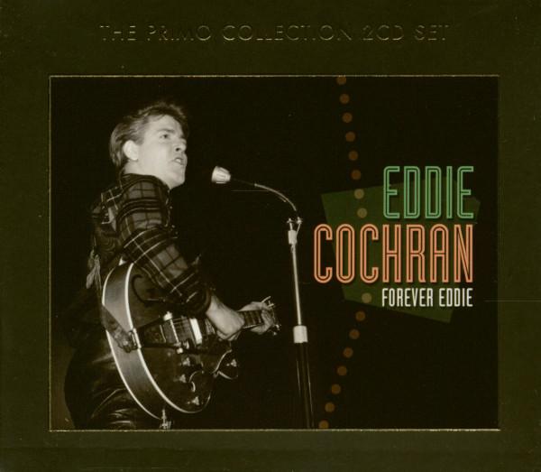 Forever Eddie (2-CD)
