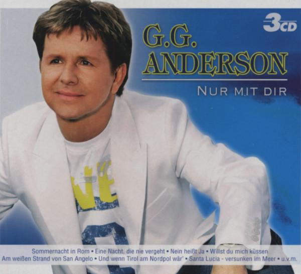 Nur mit Dir (3-CD)
