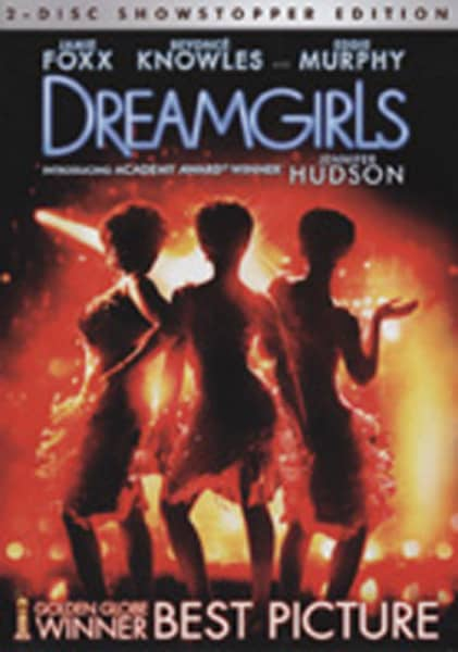Dreamgirls 2-DVD (1) Showstopper Edition