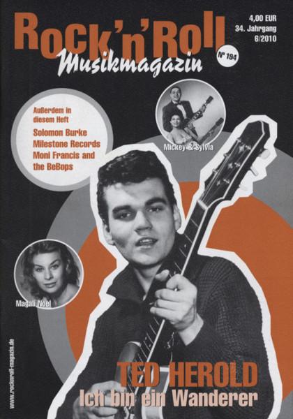 Musikmagazin 6-2010 # 194
