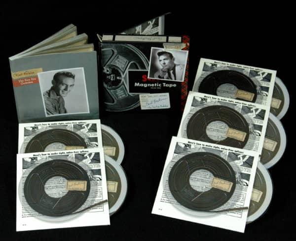 The Sun Era Outtakes (5-CD Deluxe Box Set)