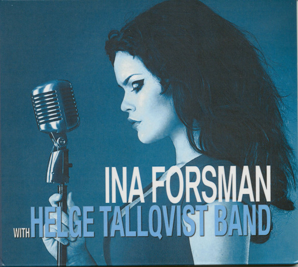 With Helge Tallqvist Band