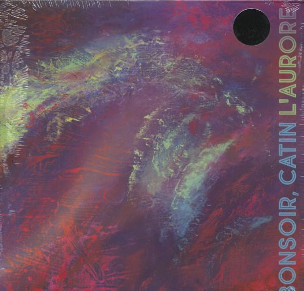 L'auroe (LP & Download)