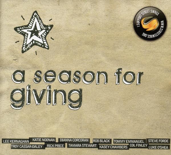 A Season For Giving - Australian Country