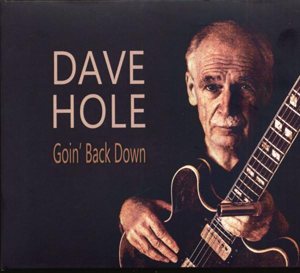 Goin' Back Down (CD)