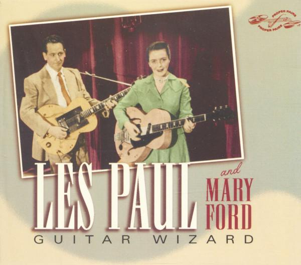 Guitar Wizard (2-CD)