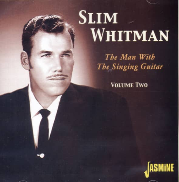 Vol.2, The Man With The Singing Guitar