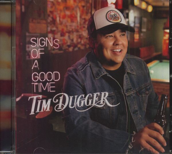 Signs Of A Good Time (CD)