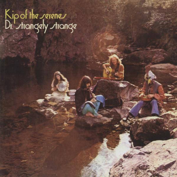 Kip Of The Serenes (1969)...plus