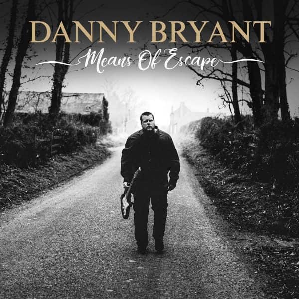 Means Of Escape (CD)