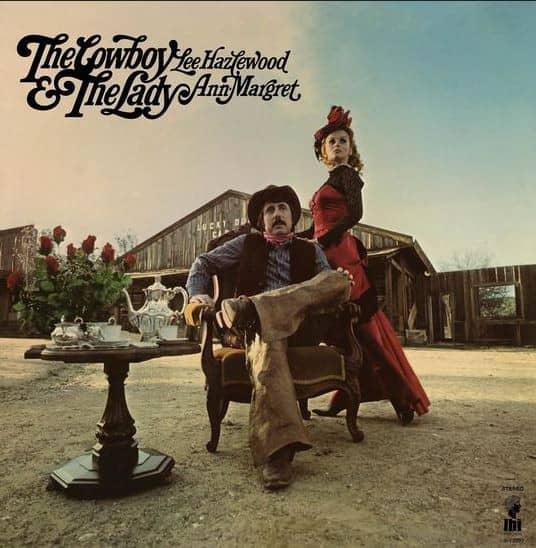 The Cowboy And The Lady (LP, 180g Vinyl, Ltd.)